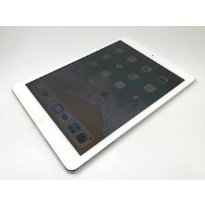 海外版SIMフリー Apple iPad Air Wi-Fi+Cellular 16GB シルバー|ecomoshinshimonoseki