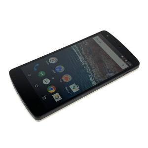 SIMフリー Nexus5 16GB ホワイト|ecomoshinshimonoseki