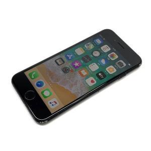 SoftBank iPhone7 128GB ブラック ecomoshinshimonoseki