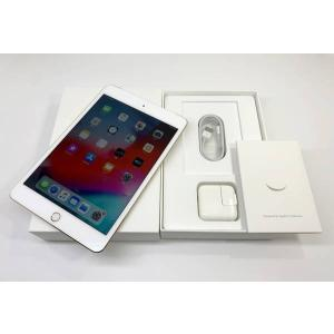 au iPad mini 4 Wi-Fi+Cellular 64GB ゴールド 第4世代|ecomoshinshimonoseki
