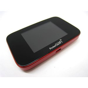SoftBank Pocket WiFi 301HW マルスレッド  ルーター|ecomoshinshimonoseki