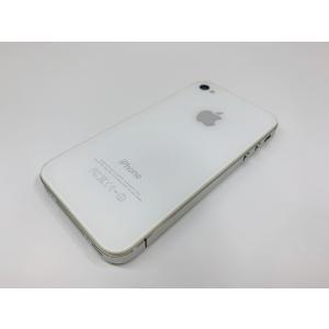au iPhone4s 16GB ホワイト 白 ecomoshinshimonoseki 02