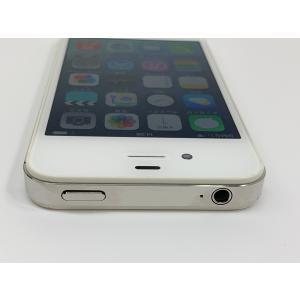 au iPhone4s 16GB ホワイト 白 ecomoshinshimonoseki 03