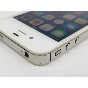 au iPhone4s 16GB ホワイト 白 ecomoshinshimonoseki 04