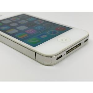 au iPhone4s 16GB ホワイト 白 ecomoshinshimonoseki 05