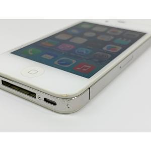 au iPhone4s 16GB ホワイト 白 ecomoshinshimonoseki 07