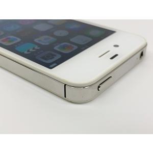 au iPhone4s 16GB ホワイト 白 ecomoshinshimonoseki 08
