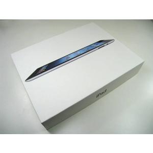 Apple iPad 第3世代 Wi-Fiモデル 16GB ブラック|ecomoshinshimonoseki