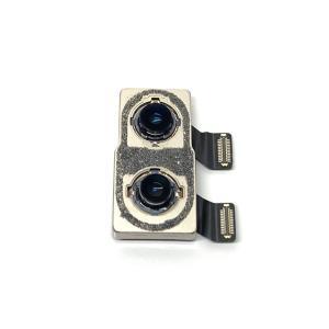 修理用パーツ iPhoneX アウトカメラ  部品 部材 iSight アイサイト バック 背面 リア メイン|ecomoshinshimonoseki