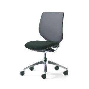オフィスチェア ジロフレックス 313シリーズ 肘なし 313-4039RPS|economy