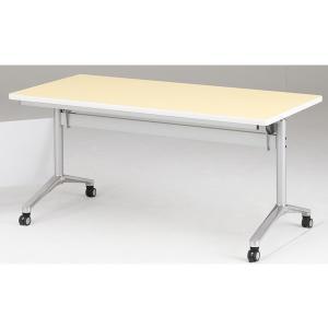 ホールディングテーブル 幅1500×奥行750mm 4色対応 ACT-1575 economy
