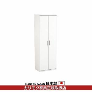 カリモク ダイニング/キチット・アイシリーズ 食器棚 幅577mm EA2310HH|economy