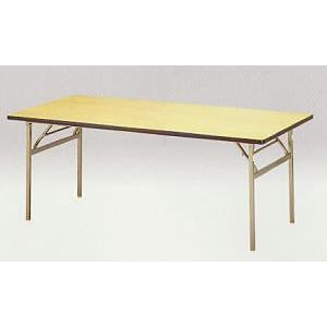 宴会テーブル 幅900×奥行900mm (国産) ET-0909|economy