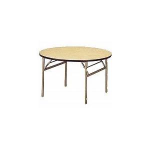 宴会テーブル 円卓 直径1800mm (国産) ET-1800R|economy