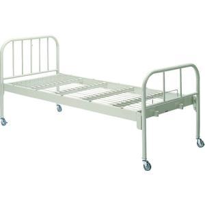 病棟 病院用ベッド 一般ベッド 高さ調節可能タイプ HP-B100HF1|economy