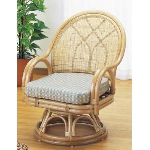 回転座椅子 ハイタイプ I-S-366 economy