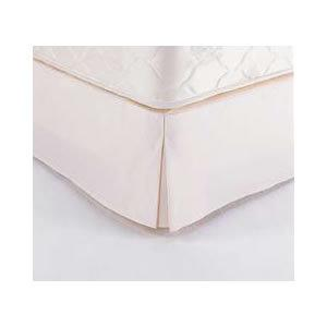 シモンズ ボックススカートプリーツ 23cm丈 ダブルサイズ(受注生産品) ベッドアクセサリー LF0803-D|economy