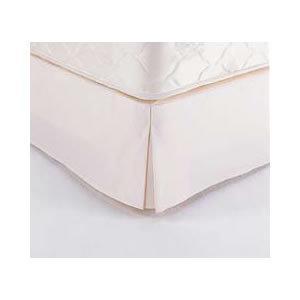 シモンズ ボックススカートプリーツ 23cm丈 シングルサイズ(受注生産品) ベッドアクセサリー LF0803-S|economy