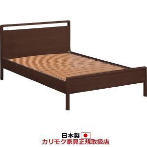 カリモク ベッド/NU21モデル イノフレックスベース セミダブルサイズ フレームのみ (NU21M6M*-U) NU21M6M-U|economy