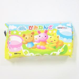 サンフレイムジャパン 紙粘土 1kg 500-2465 5002465|econvecoco