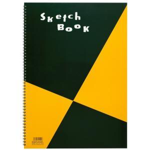 マルマン 図案スケッチブック A3 24枚 S115の関連商品5