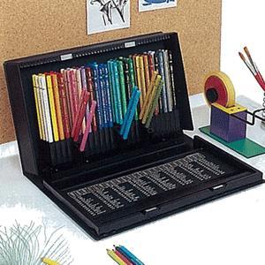 三菱鉛筆 ユニカラー色鉛筆 100色 UC100C|econvecoco