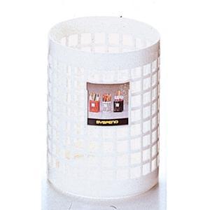 セキセイ シスペンドペンスタンド丸型 ホワイト SPD-10-70|econvecoco