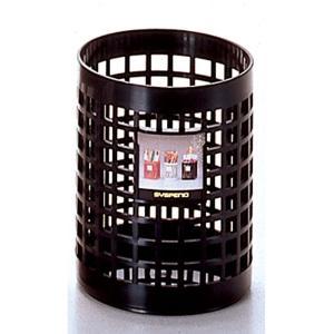 セキセイ シスペンドペンスタンド丸型 ブラック SPD-10-60|econvecoco