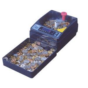 エンゲルス 小型硬貨計数機 コインカウンター SCC-10|econvecoco