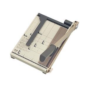 プラス(PLUS)裁断機 ペーパーカッター はがき/B6/A5/B5対応 PK-014 26-206|econvecoco