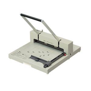 プラス(PLUS)断裁機 ペーパーカッター B4 160枚切り グレー PK-512L26-150|econvecoco