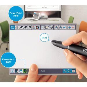 プラス(PLUS) ワイヤレス ポインティング&マーキングパット UPIC COCO ユーピック ココ 423-209|econvecoco