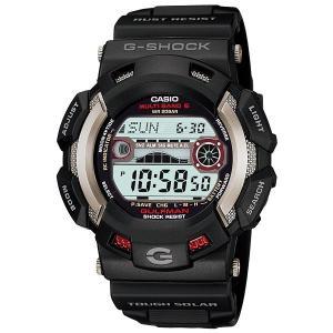 カシオ G-SHOCK GW-9110-1JF|econvecoco