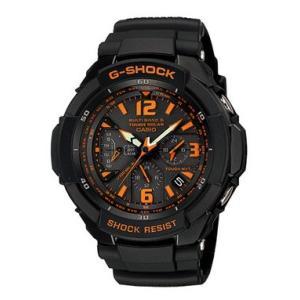 CASIO G-SHOCK(カシオ Gショック) 「SKY COCKPIT(スカイコックピット)」 GW-3000B-1AJF 国内正規品|econvecoco