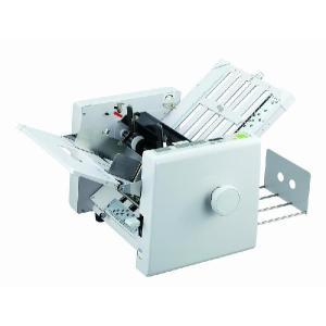 ニッポー<NIPPO> 南州工業 B7〜A3対応自動紙折り機 スタンダードタイプ 標準排紙型 NP270A|econvecoco
