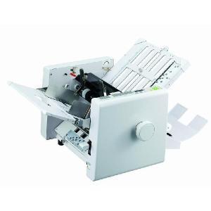 ニッポー<NIPPO> 南州工業 B7〜A3対応自動紙折り機 スタンダードタイプ 整列排紙型 NP270L|econvecoco