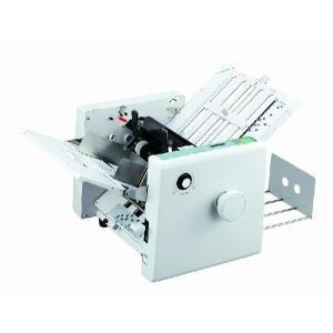 ニッポー<NIPPO> 南州工業 B7〜A3対応自動紙折り機 ハイスピードタイプ 標準排紙型 NP450A|econvecoco