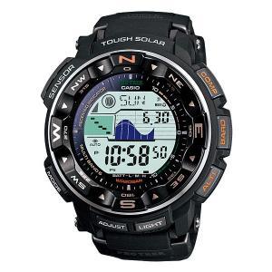 腕時計 PRO TREK(プロトレック) MULTI FIELD LINE PRW-2500-1JF カシオ(CASIO)|econvecoco