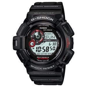 カシオ(CASIO) G-SHOCK 電波ソーラー GW-9300-1JF 国内正規品|econvecoco