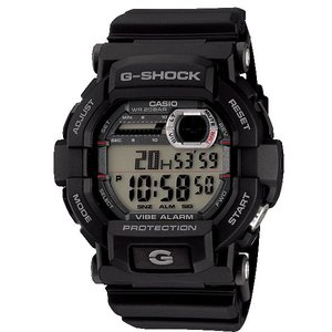 CASIO G-SHOCK(カシオ Gショック) BIG CASE タイマー機能強化モデル GD-350-1JF  国内正規品|econvecoco
