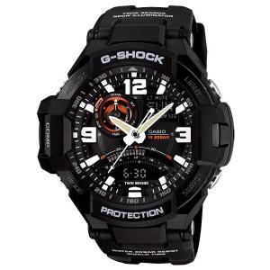 CASIO G-SHOCK(カシオ Gショック)SKY COCKPIT(スカイコックピット) GA-1000-1AJF 国内正規品|econvecoco