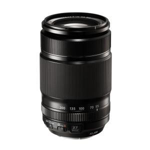 FUJIFILM<富士フイルム> XFレンズ レンズ交換式プレミアムカメラXシリーズXマウント用 フジノンレンズ XF55-200mm F3.5-4.8 R LM OIS 望遠ズームレンズ|econvecoco