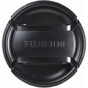 メーカー取寄せ商品 FUJIFILM<富士フイルム> XFレンズ用純正レンズキャップ 62mm用 F...