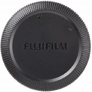メーカー取寄せ商品 FUJIFILM<富士フイルム> XFレンズ用純正レンズリアキャップ RLCP-...