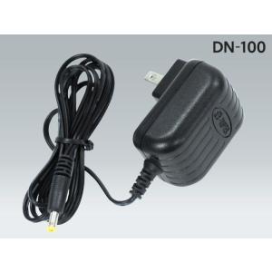 ハンディカウンター DAITO<ダイト>DN-100専用ACアダプター AD-DN-100|econvecoco