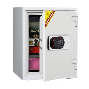 デジタルテンキー式耐火金庫 530EN88 A4対応 HOME SAFE<家庭用耐火金庫> 1時間耐火 容量36L ディプロマット・ジャパン econvecoco
