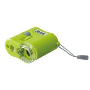 レイメイ藤井(Raymay) ハンディ顕微鏡mini グリーン RXT123 M 倍率15倍 econvecoco