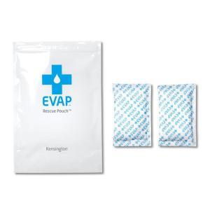 ケンジントン モバイルデバイス専用急速乾燥キット「EVAP 水没レスキューキット」 K39723JP|econvecoco|02