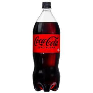 【工場直送】【送料無料】コカ・コーラゼロシュガー 1.5LPET 8本入り 1ケース 8本