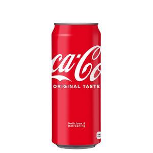 コカ・コーラ500ml缶 24本入り 1ケース 24本 econvecoco